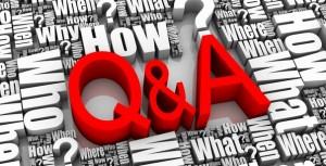 ερωτήσεις - απαντήσεις