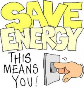 saveenergy